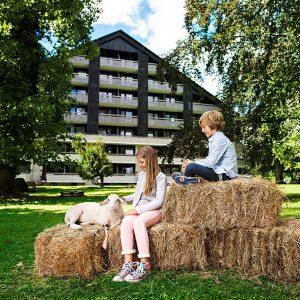 Slovenija, Bled, Garni Hotel Savica