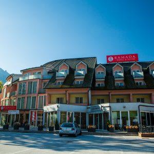 Slovenija, Kranjska Gora, Ramada Hotel & Suites Kranjska Gora