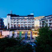 Slovenija, Moravske toplice - Terme 3000, Hotel Ajda