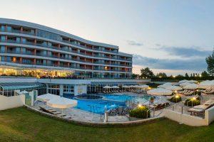 Slovenija, Moravske toplice - Terme 3000, Hotel Livada Prestige