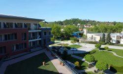 Slovenija, Terme Ptuj, Hotel Primus