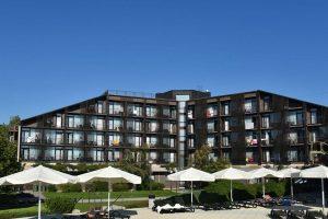 Slovenija, Moravske toplice - Terme 3000, Hotel Termal