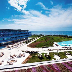 Hrvatska, Punta Skala, Petrčane, Falkensteiner Hotel & Spa Iadera