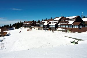Slovenija, Rogla, Hotel Rogla- superior ***
