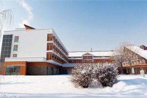 Slovenija, Rogla, Terme Zreče, Hotel Atrij
