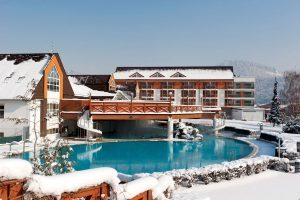 Slovenija, Rogla, Terme Zreče, Hotel Vital