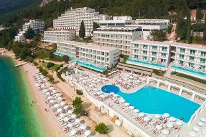 Hrvatska, Živogošće, Hotel TUI BLUE Adriatic Beach Resort - Adults only+16