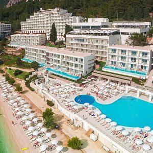 Hrvatska, Živogošće, Hotel Sensimar Adriatic Beach Resort