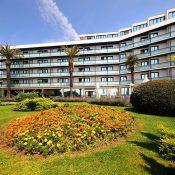Hrvatska, Biograd, Hotel Ilirija