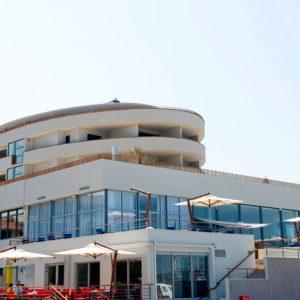 Hrvatska, Biograd, Hotel In