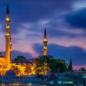 Istanbul Shoppingfest, 4 dana, zrakoplovom