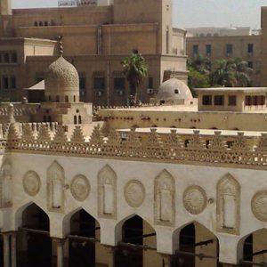 Kairo - prijestolnica faraona, zrakoplovom