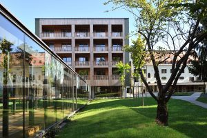 Slovenija, Terme Dolenjske Toplice, Hotel Balnea