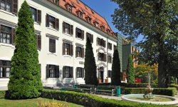 Slovenija, Terme Dolenjske Toplice, Hotel Kristal