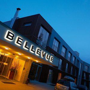 Slovenija, Mariborsko Pohorje, Hotel i apartmani Bellevue