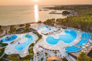 Hrvatska, Zaton, Turističko naselje Zaton Holiday Resort