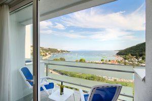 Hrvatska, Rabac, Hotel No Name 4* (hoteli Narcis/Hedera/Mimosa-Lido Palace)