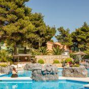 Hrvatska, Vodice, Apartmansko Naselje Matilde Beach Resort