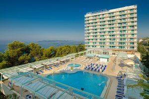 Hrvatska, Makarska, Dalmacija Sunny Hotel by Valamar