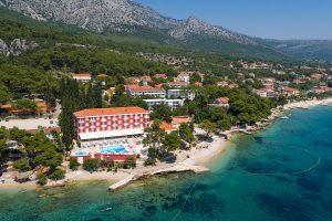 Hrvatska, Orebić, Hotel, Depandansa, Vile Bellevue