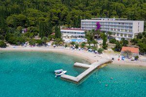 Hrvatska, Orebić, Hotel Orsan