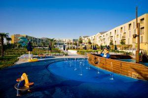Hrvatska, Punta Skala, Petrčane, Falkensteiner Family hotel Diadora