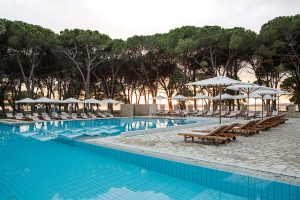 Hrvatska, Zadar, Hotel Falkensteiner Adriana - adults only