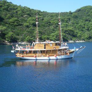 Krstarenje Hrvatska, KL 1 KRSTARENJE (Polasci iz Opatije)