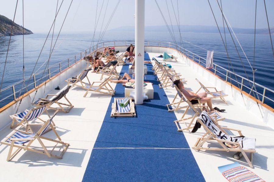 Krstarenja Hrvatska
