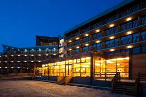 Slovenija, Bohinj, Eco Hotel