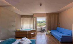 Hrvatska, Krapinske toplice, Hotel Villa Magdalena