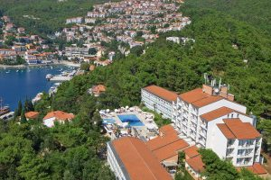 Hrvatska, Rabac, Miramar Sunny Hotel by Valamar