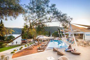 Hrvatska, Rabac, Hotel No Name 4* Valamar (hoteli iz Valamar grupacije)
