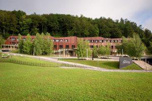 Slovenija, Terme Olimia, Wellness Hotel Sotelia