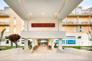 Hrvatska, Cavtat, Remisens hotel Epidaurus