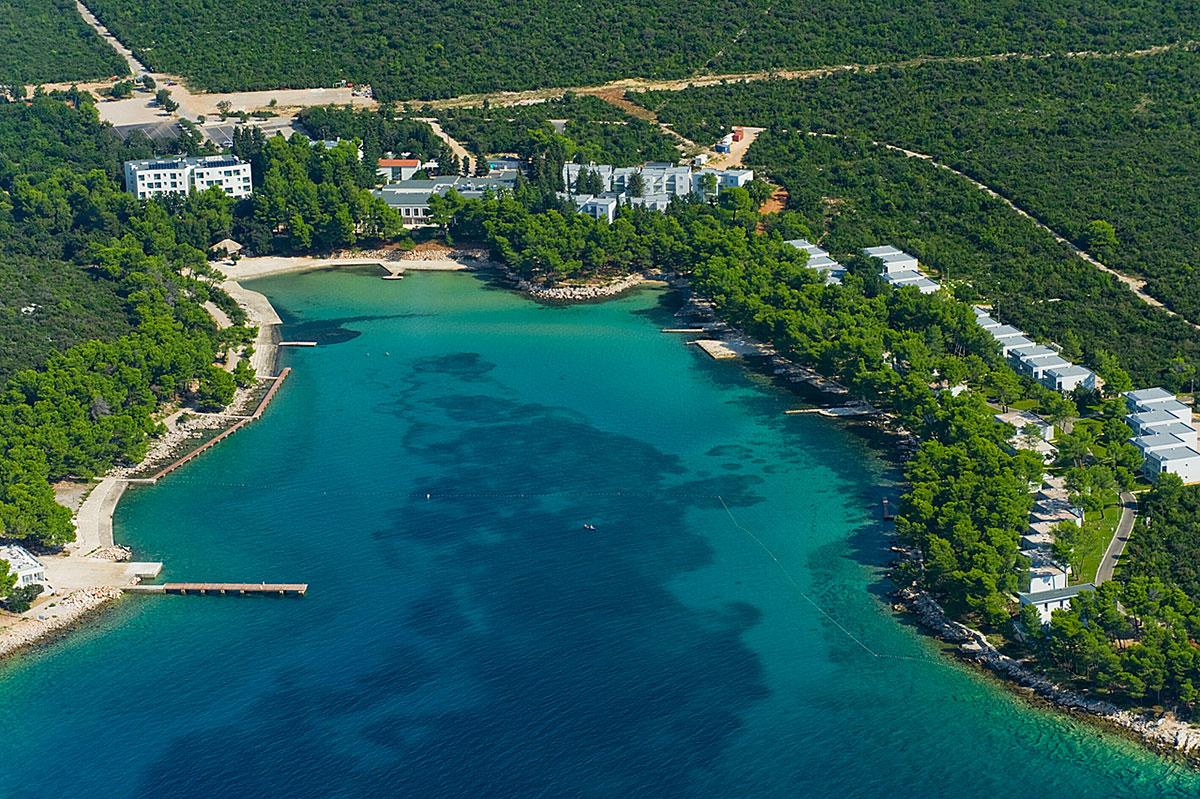 Hrvatska, Crvena Luka, Crvena Luka Hotel & Resort