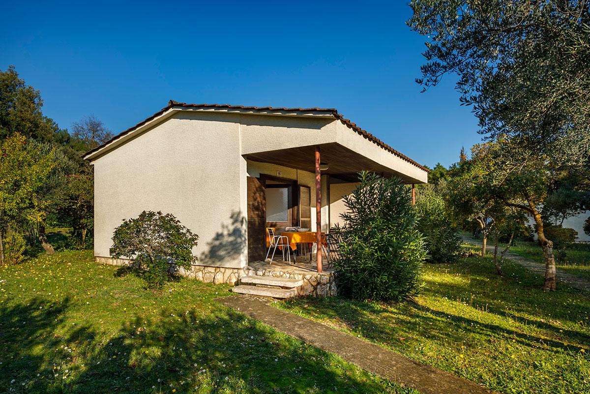 Hrvatska, Stari Grad, Helios Sunny apartmani