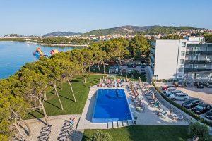 Hrvatska, Vodice, Hotel Villa Arausana i Antonina