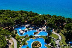 Hrvatska, Šibenik, Solaris, Hotel Niko
