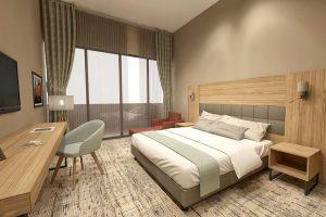 Hrvatska, Split, Hotel Split INN by President