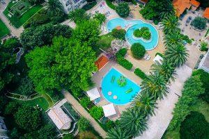 Hrvatska, Otok Brač, Supetar, Waterman Svpetrvs Resort