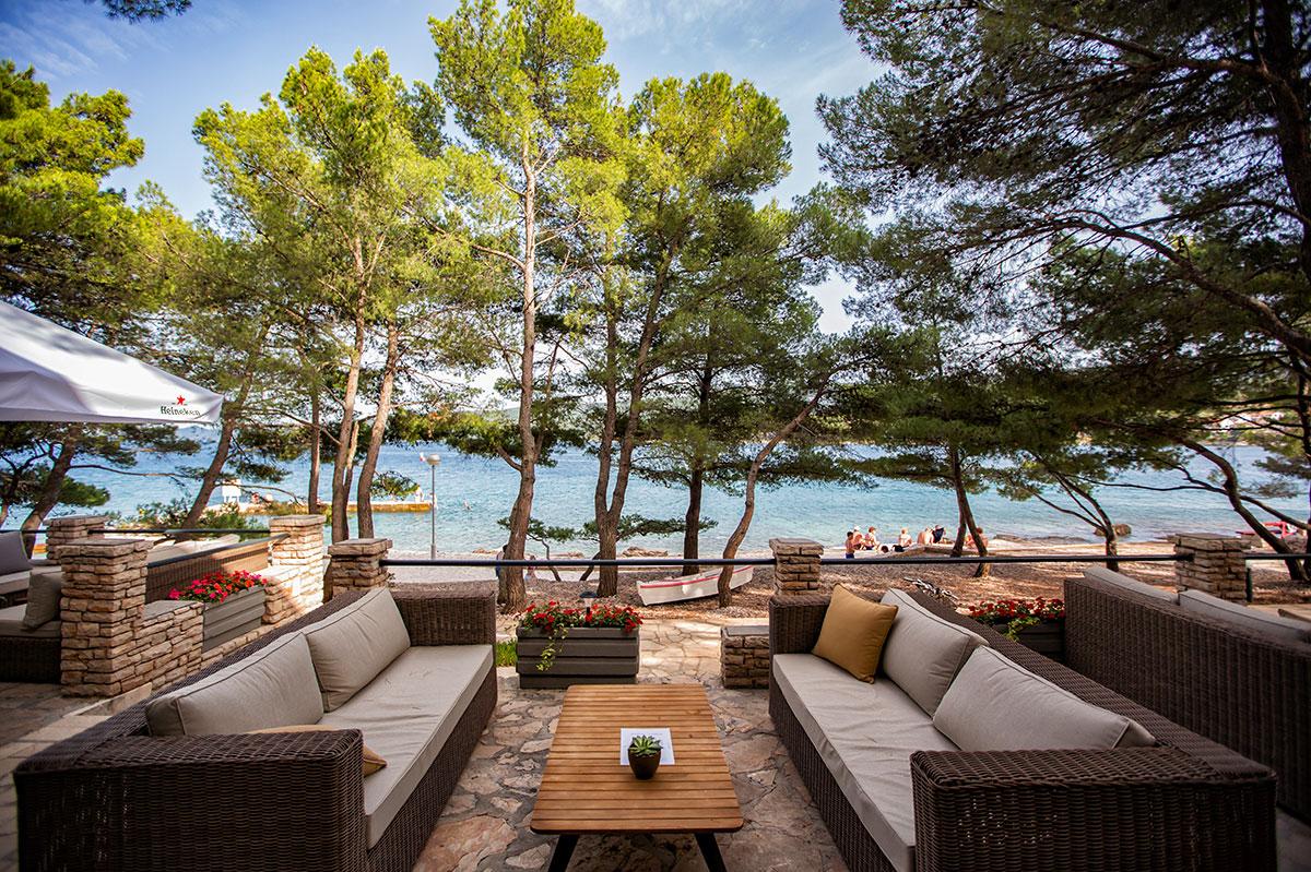 Hrvatska, otok Hvar, Vrboska, Turističko naselje Labranda Senses Resort