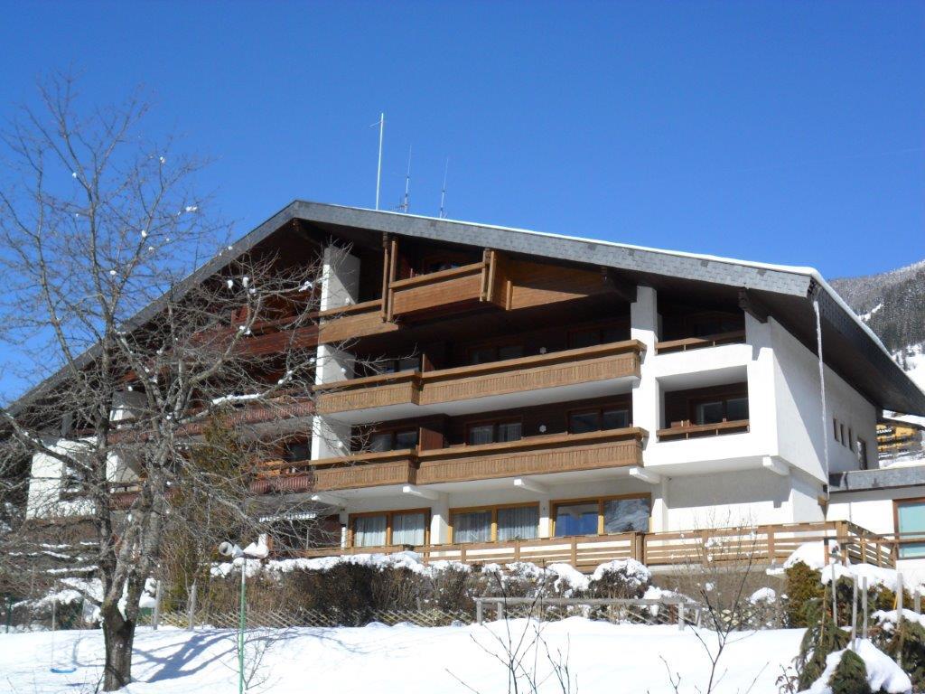 Austrija, Bad Kleinkirchheim, Apartmani Römerhof
