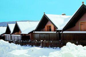 Italija, Folgaria, Alpine Smart Residence