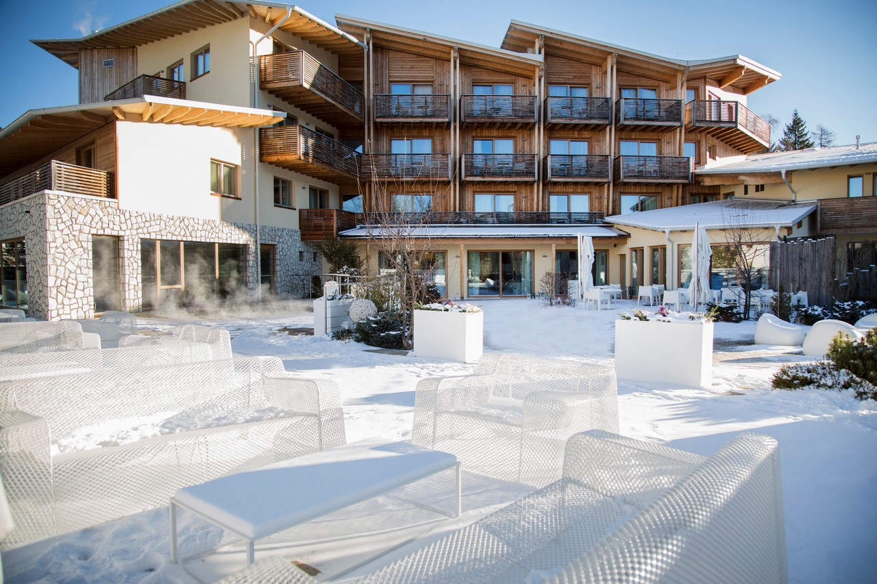 Italija, Folgaria, Blu Hotel Natura & Spa