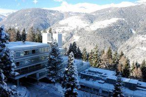 Italija, Marilleva 1400, Hotel Solaria