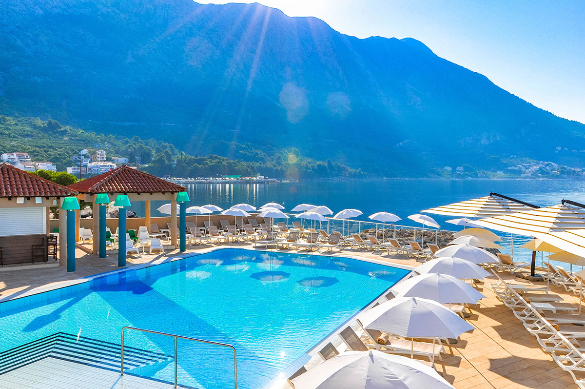 Hrvatska, Igrane, Tui Blue Makarska - Adults only 16+