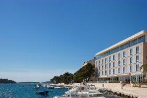 Hrvatska, otok Hvar, Grad Hvar, Adriana - Hvar Spa Hotel 4*