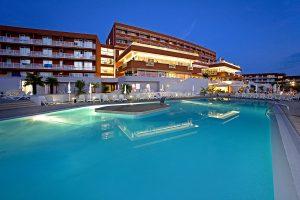 Hrvatska, Poreč, Hotel Albatros Plava Laguna