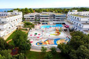Hrvatska, Poreč, Hotel Delfin Plava Laguna
